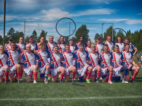 UK quidditch team want to pay you and a mate £600 to be their runner at the quidditch World Cup
