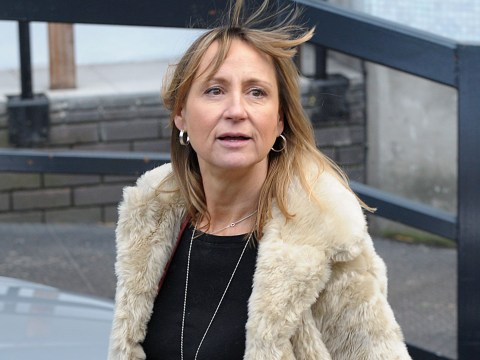 Carol McGiffin is returning to Loose Women after five years away from the show