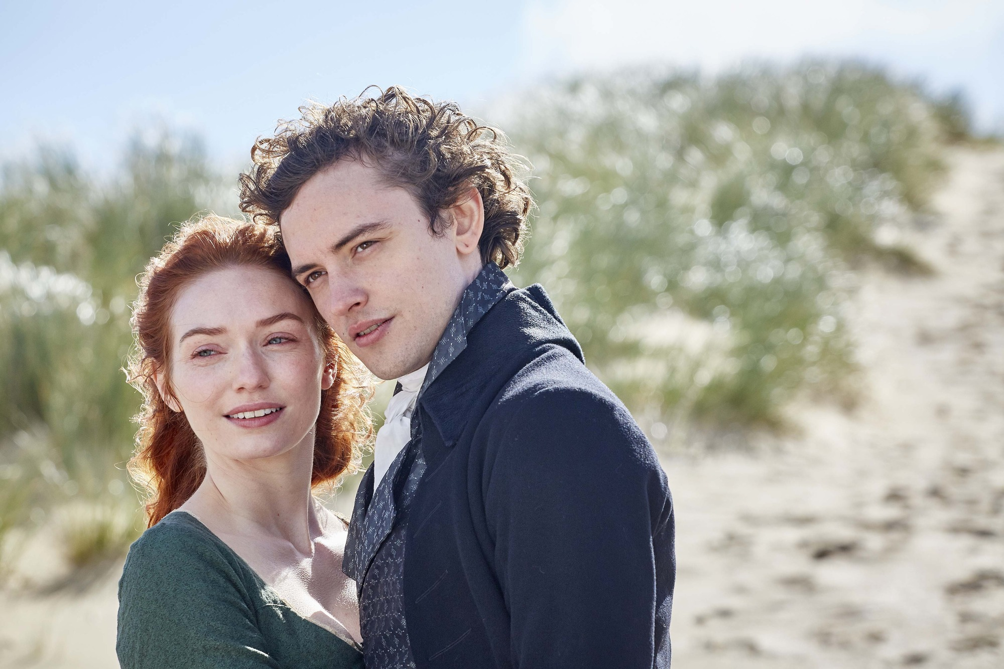 A shock death sees Poldark get back to his righteous best but Demelza needs to get a grip