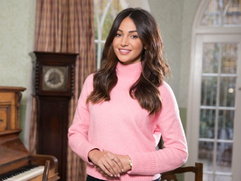 Michelle Keegan age, marriage and career as she appears on Who Do You Think You Are
