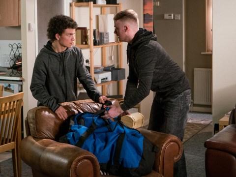 Coronation Street spoilers: Tyler Jefferies' mum is cast