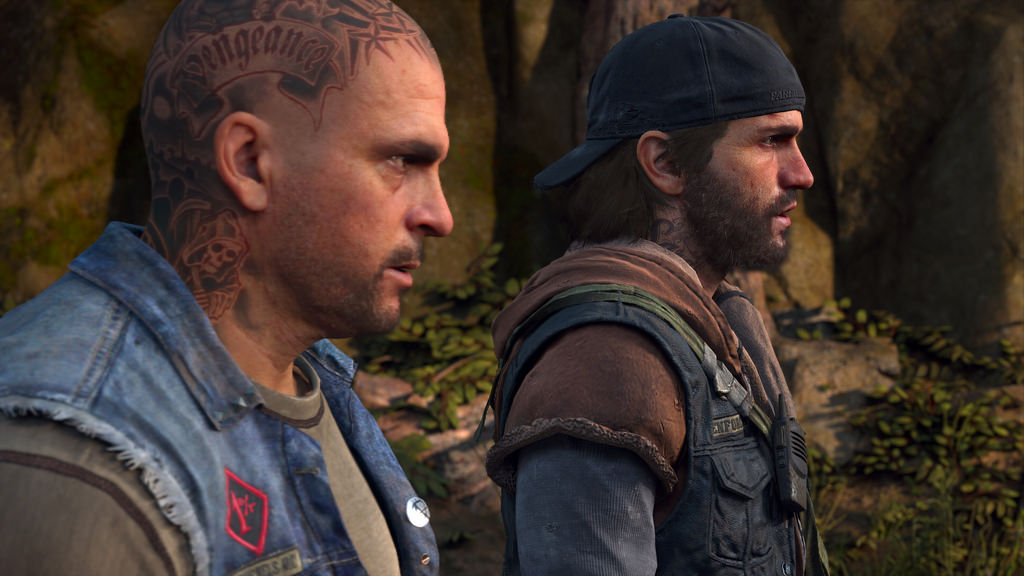 Games Inbox: Days Gone vs. The Walking Dead, The Science of Mortal Kombat, and Left Alive reviews