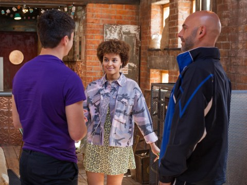 Hollyoaks spoilers: Predator Buster Smith's rage as Ollie Morgan gets close to Brooke Hathaway
