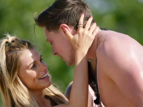 Love Island's Alex gets rejected again by Hayley as she awkwardly dodges snog: 'I've had enough'