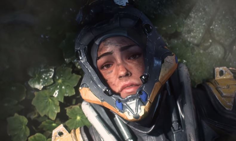 Anthem Cataclysm and roadmap delayed in favour of bug fixes and loot