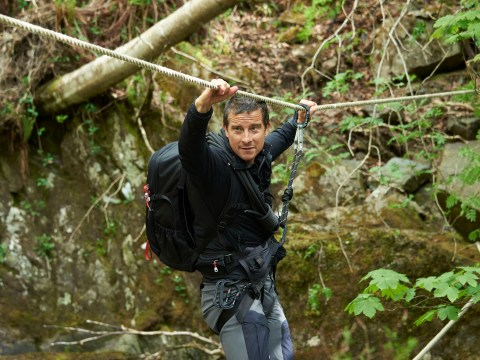 Bear Grylls wife, age, children and career before television