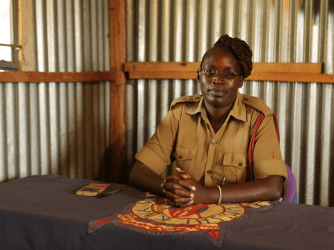 Meet the policewoman working to help get victims of sexual assault the justice they deserve
