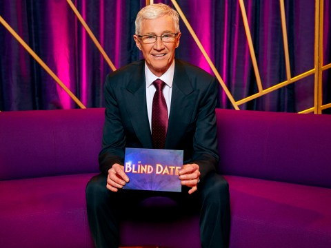 Blind Date new series: Time, date, contestants, and how to watch