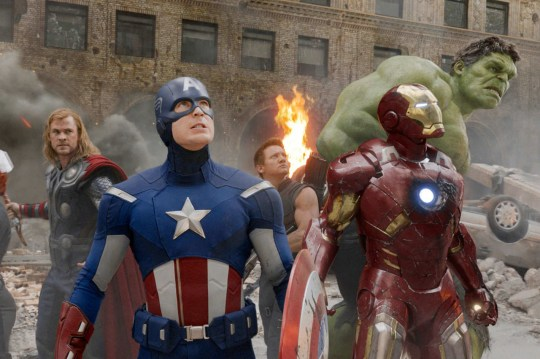 Will Tony Stark be the one to kill Captain America in Avengers 4