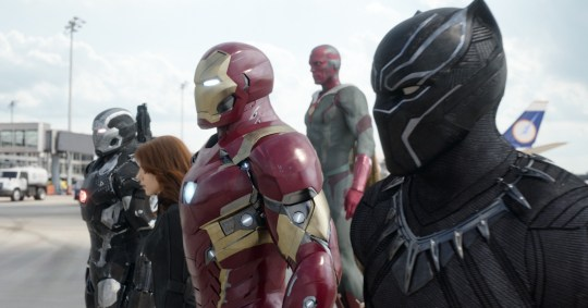 Tony Help The Avengers After The Accords Fanfiction