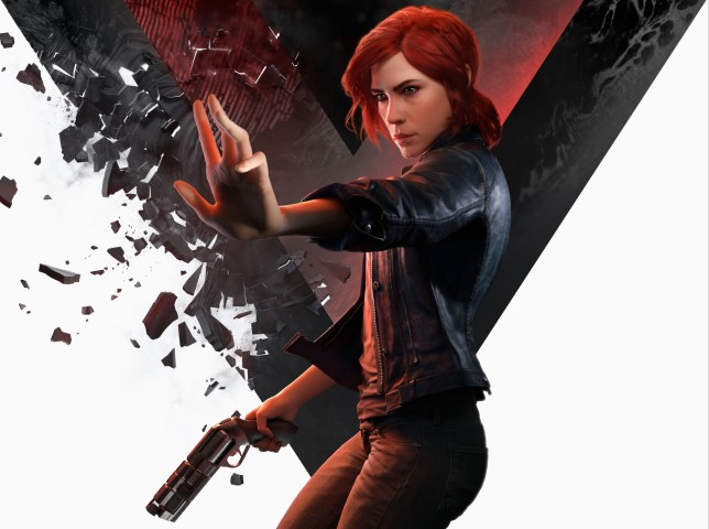 Control - Remedy's new game looks very promising