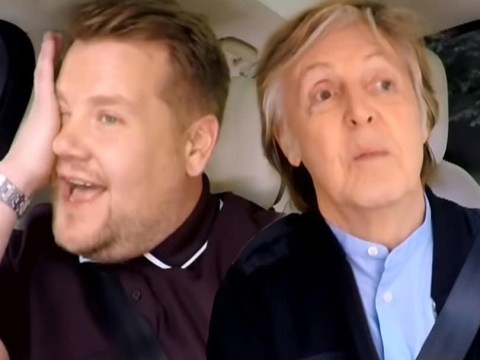 When is Carpool Karaoke on TV? Where to see the Paul McCartney special