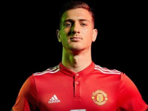 Diogo Dalot's FIFA 18 statistics as the defender signs for Manchester United