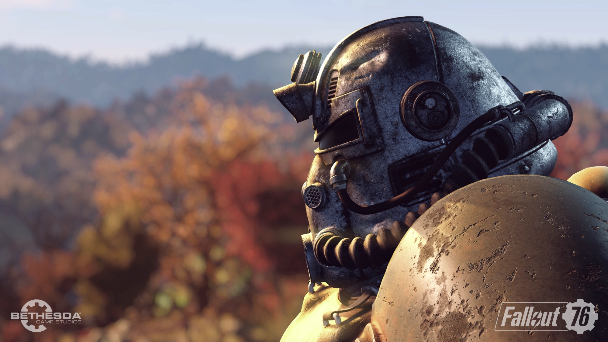 When is the Fallout 76 release date and how to pre-order?