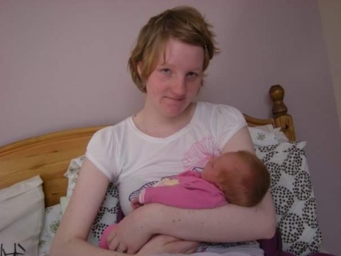 Postnatal depression is all-consuming – all I ever wanted to be was a good mum