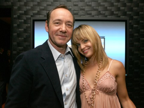 Mena Suvari 'shocked' by allegations surrounding American Beauty co-star Kevin Spacey