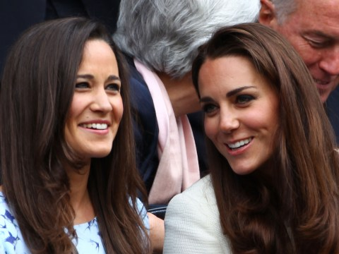 Why Pippa Middleton will inherit the title of Lady despite not being in the Royal Family like sister Kate Middleton