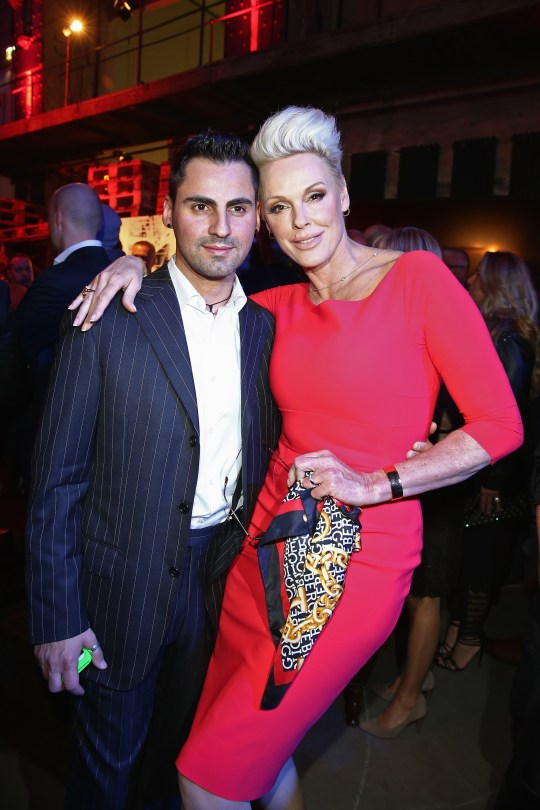Brigitte Nielsen age, family, movies and net worth as she