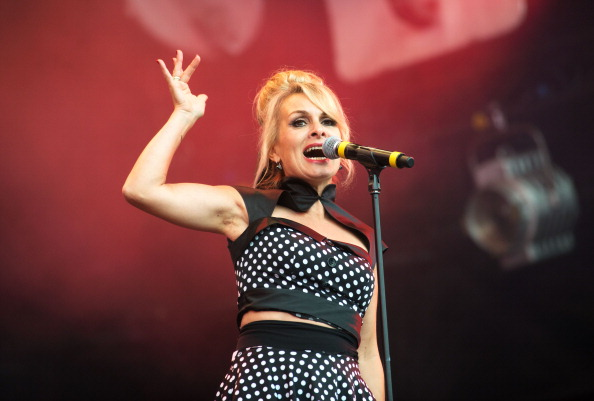 Bucks Fizz star Jay Aston could lose ability to sing after devastating mouth cancer diagnosis