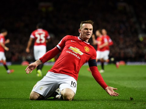 Wayne Rooney reveals how Manchester United can topple rivals Manchester City this season