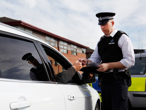How long do points stay on your licence for in the UK?