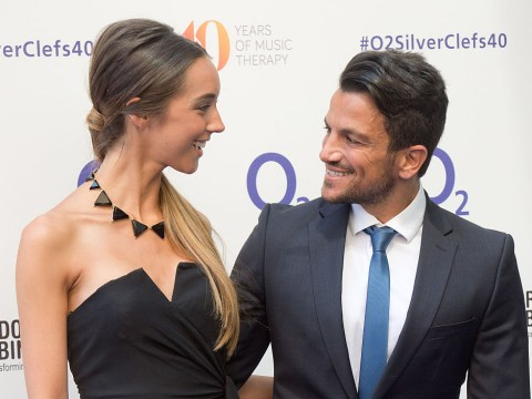 Peter Andre worships wife Emily MacDonagh more now than when they 'first fell in love'