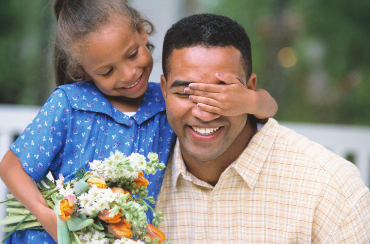 Father's Day poems, quotes and message ideas to write in cards