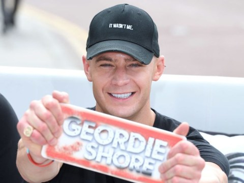 Scotty T 'returning to Geordie Shore' – but he'll be in charge this time