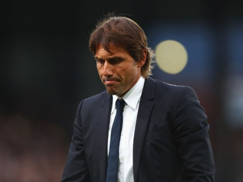 Antonio Conte sacked by Chelsea as Maurizio Sarri prepares to take charge