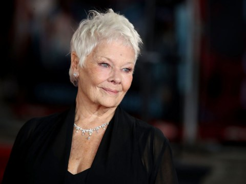 Dame Judi Dench once told a paramedic to 'f*** off' after he presumed she needed a carer