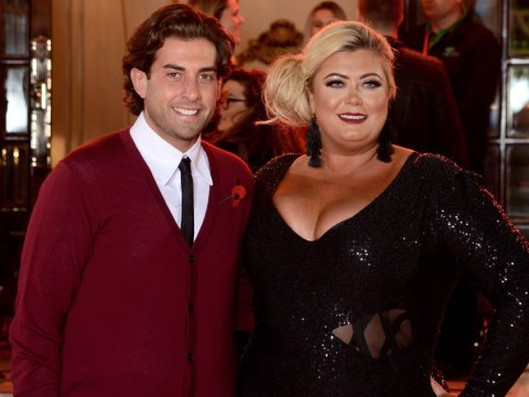 Gemma Collins and James Argent 'split again after she grows sick of his partying'
