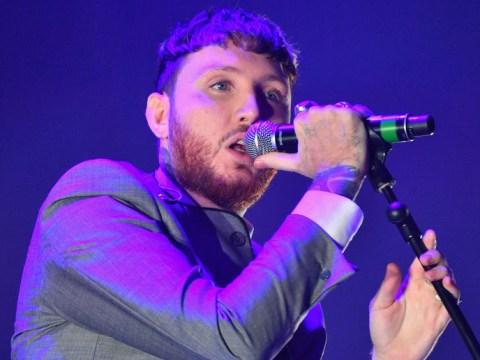 James Arthur announces he's 'retiring after next album' – and fans don't handle it well