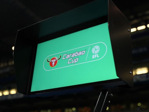 VAR to be implemented at all Carabao Cup matches at Premier League grounds next season