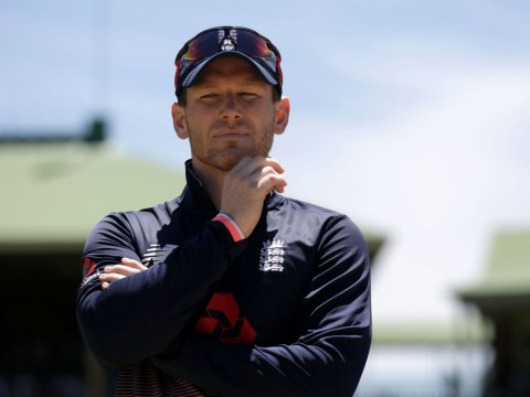 Eoin Morgan reveals the secret to England's one-day success