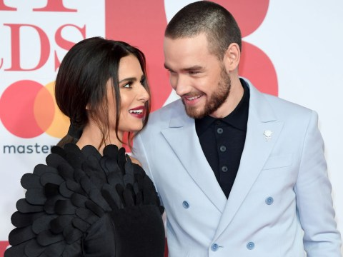 Liam Payne jets into London in last-minute birthday surprise for Cheryl