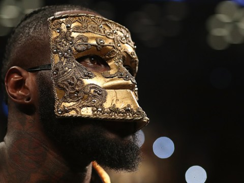 Tony Bellew: Deontay Wilder needs to get real and accept he is a poor man's Anthony Joshua