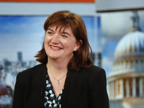 Nicky Morgan is smart, not vain, to avoid 'unflattering' BBC lighting