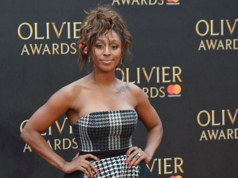 Alexandra Burke cancels UK tour due to 'poor timing' after admitting she's too busy to plan her wedding