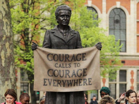 Who was Millicent Fawcett and what were some of her famous quotes?