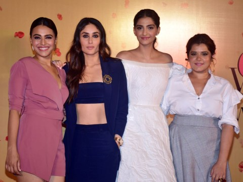 Bollywood's Veere Di Wedding isn't vulgar, it reflects the modern Indian woman