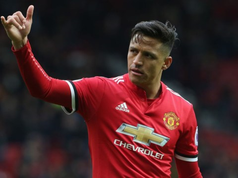 Manchester United star Alexis Sanchez reveals who he wants to win the World Cup
