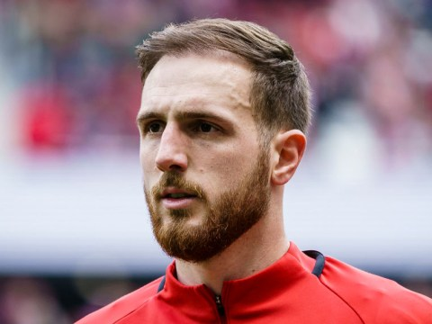 Chelsea turn to Kevin Trapp and Jan Oblak as potential Thibaut Courtois replacements