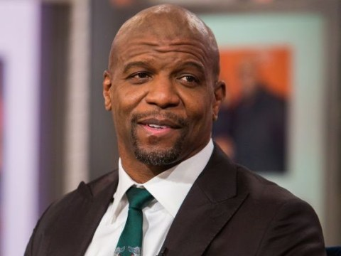Terry Crews believes man he claimed assaulted him shouldn't be allowed to work