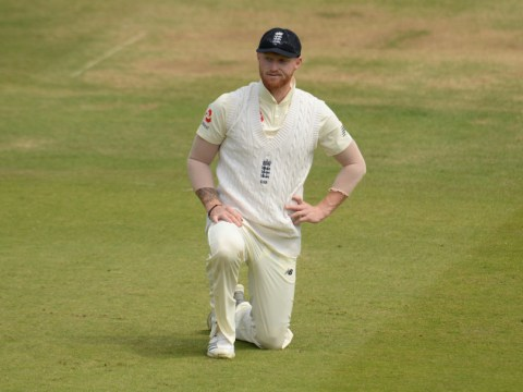 Injured Ben Stokes replaced by England debutant Sam Curran for second Pakistan Test