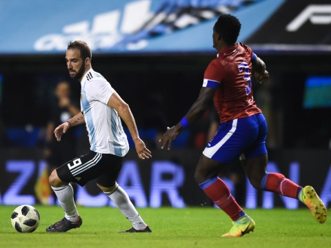 Gonzalo Higuain move to Chelsea 'ticks a lot of boxes'