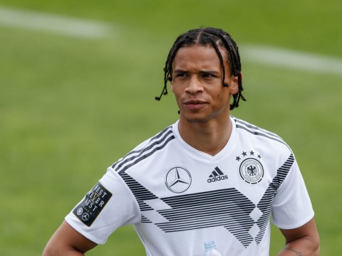 Joachim Low explains shocking decision to AXE Leroy Sane from Germany World Cup squad