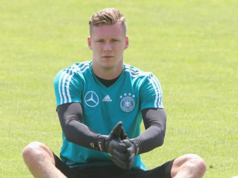 Why is Arsenal transfer target Bernd Leno not in the Germany World Cup squad
