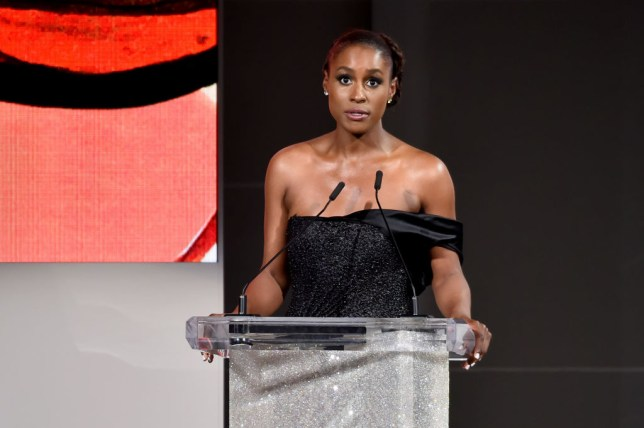 Issa Rae hosts CFDAs