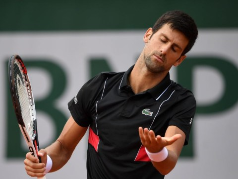 Novak Djokovic casts doubt over Wimbledon participation after French Open exit
