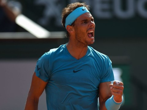 Rafael Nadal downs Juan Martin del Potro to move one step away from 11th French Open title